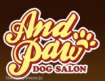 DOG SALON AndPaw