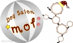 Dog Salon mof