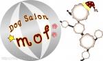 Dog Salon mof