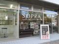 SOPRA GINZA ソプラ銀座 横浜店