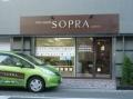 SOPRA GINZA ソプラ銀座 川口店