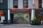 SOPRA GINZA ソプラ銀座 シンガポール店