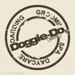 Doggie-Do 白金台