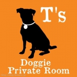 T's Doggie Private Room