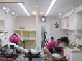 Pet salon CorofQ