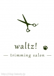 trimming salon waltz!
