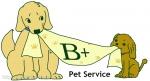 Pet Service B+