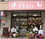 Trimming salon Otto