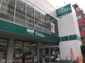 ユアペティア東日暮里店