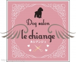 Dog salon le chiange