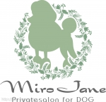 Private salon for DOG  MIRO JANE