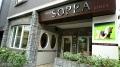 SOPRA GINZA 柿の木坂店