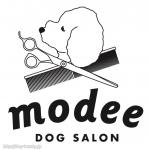 Dogsalon modee