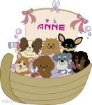 わんちゃんの美容室 ANNE