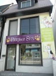 Pawfect Spa Limited