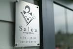 トリミングサロン  Saloa