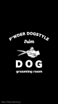 P*WDER DOGSTYLE