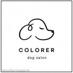 COLORER -dog salon-