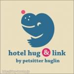 ペットホテルhotelhug&link
