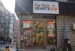DogSalon HEARTS