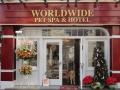 WORLDWIDE PET SPA & HOTEL