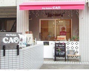 Pet Salon CAO