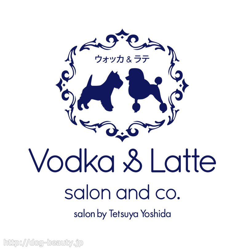 VODKA AND LATTE
