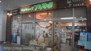 プチマリア 五福店