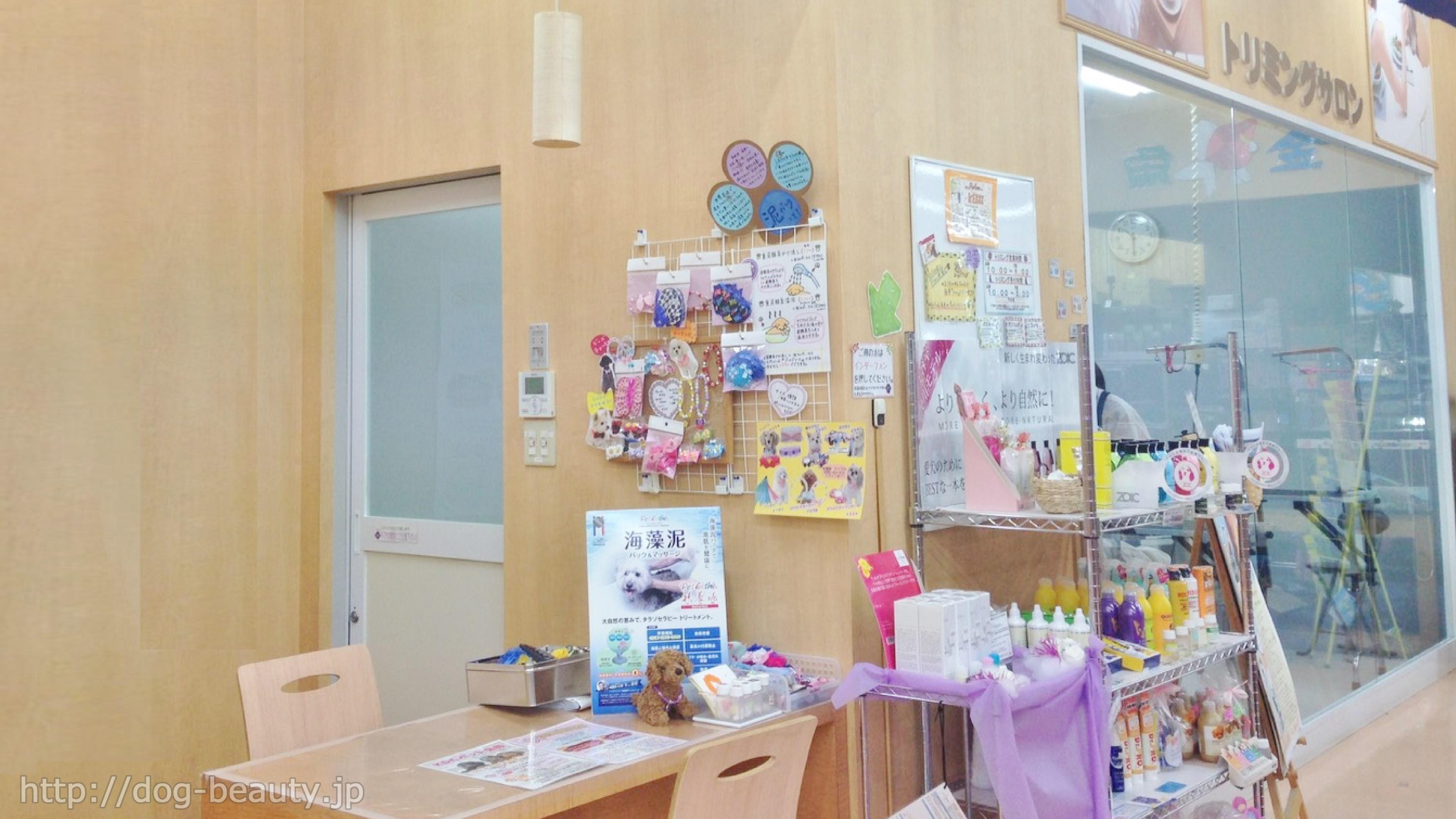 空港ドッグセンター 平井店